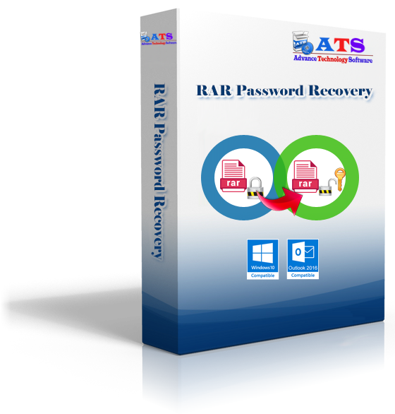 RAR Password Recovery Tool to Recover RAR File Password